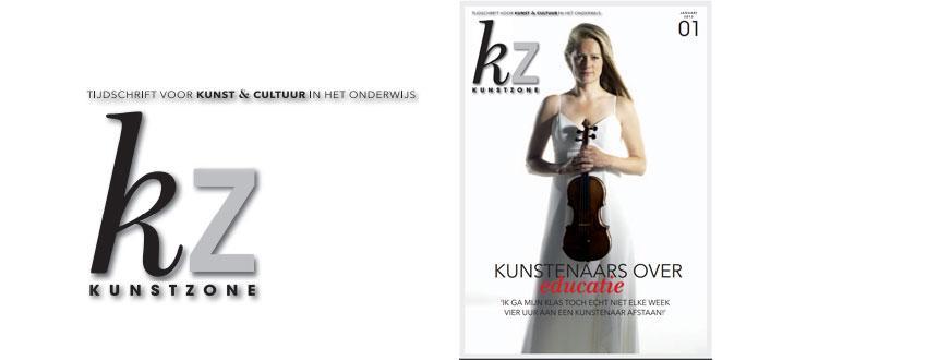 cover KZ magazine